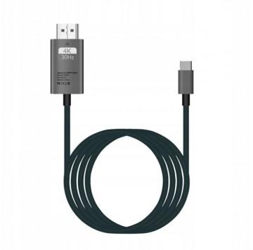 Kabel adapter HDMI Typ C...